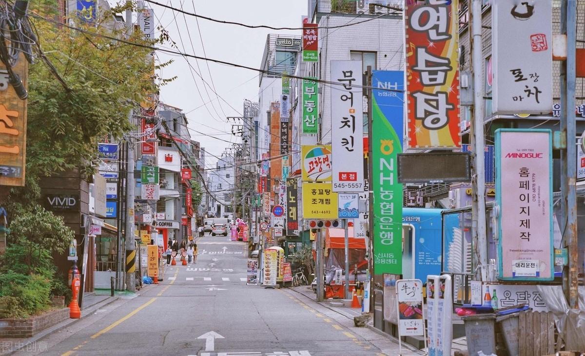 想申请赴韩留学,一年究竟要花多少钱?性价比高不是说说而已