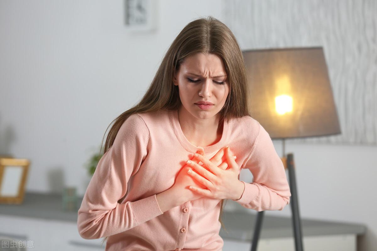心肌梗死总是突然发生?提醒:身体4个征兆很明显,请牢记