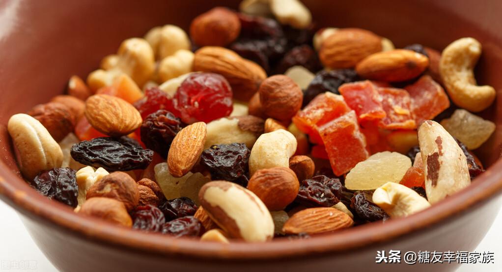 这10类食物利于稳糖,糖友可以常吃