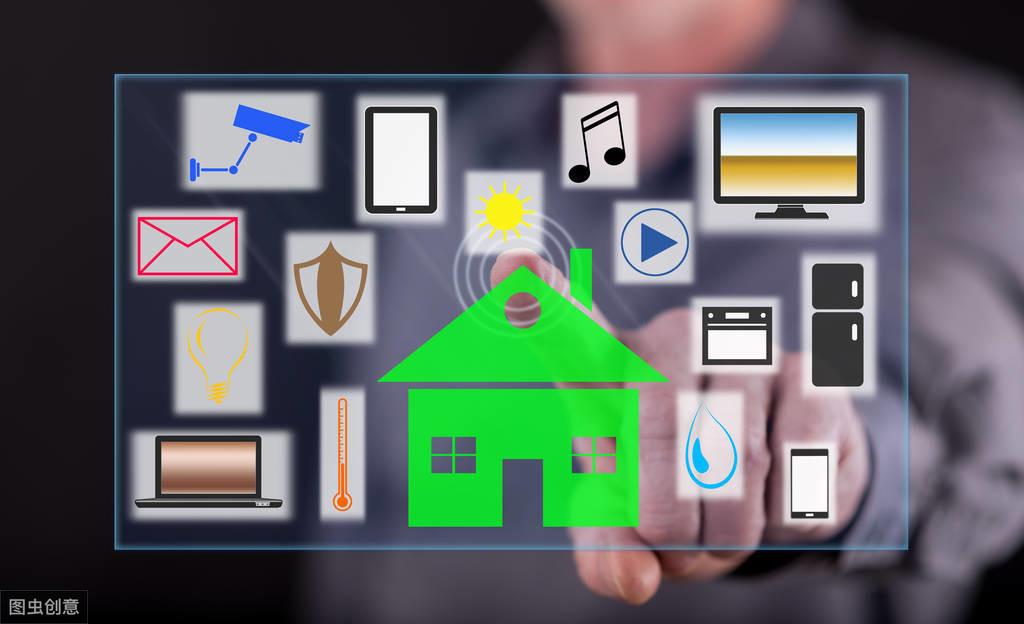 WIFI、蓝牙、射频、Zigbee 浅谈智能家居的几种控制协议