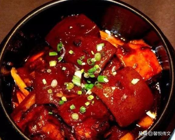 美味佳肴,向你推荐10道家常菜,也可以上国宴