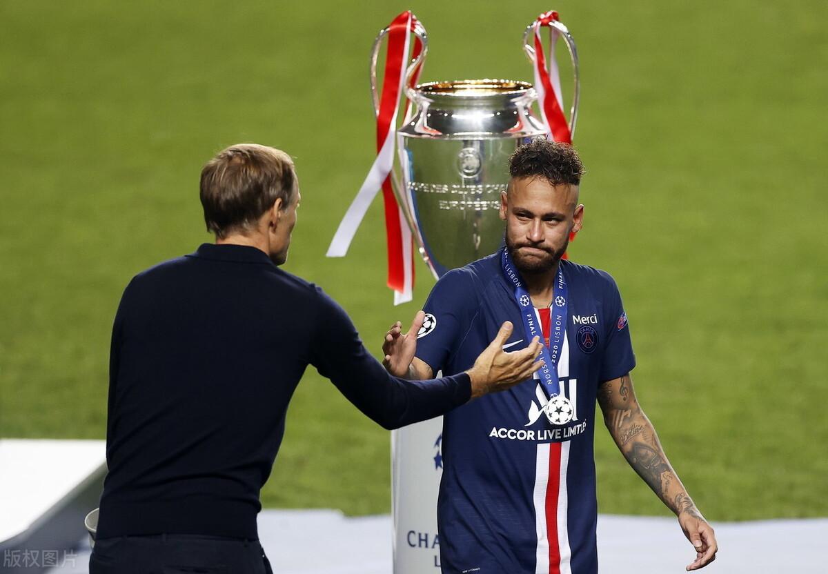 拜仁欧冠冠军!内马尔痛失欧冠冠军,恒大能否在世俱杯遇上拜仁