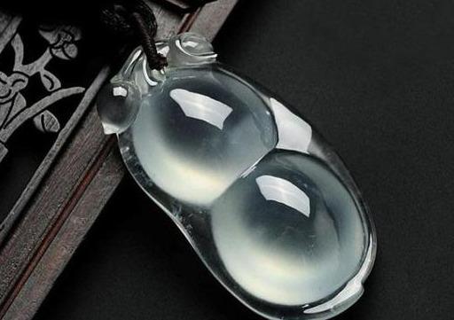 梦醒了!翡翠大发PK10中玻璃种翡翠原石万中无一