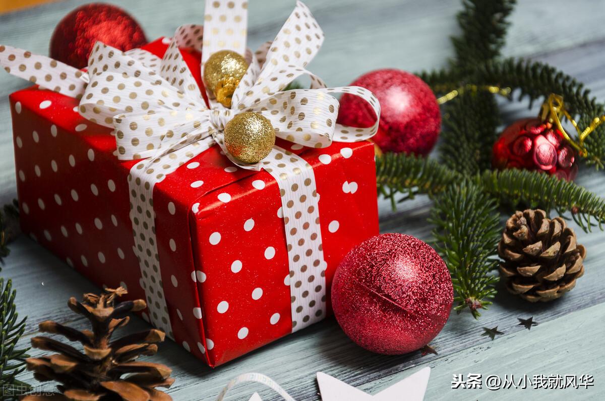 圣诞节来了,圣诞礼物选什么题材的玉石?