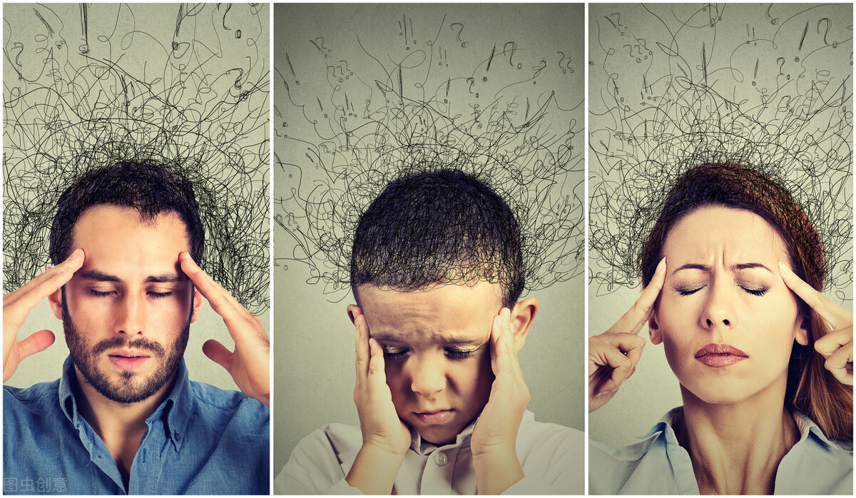 缓解焦虑的十大方法,帮助我们远离焦虑,让生活更美好