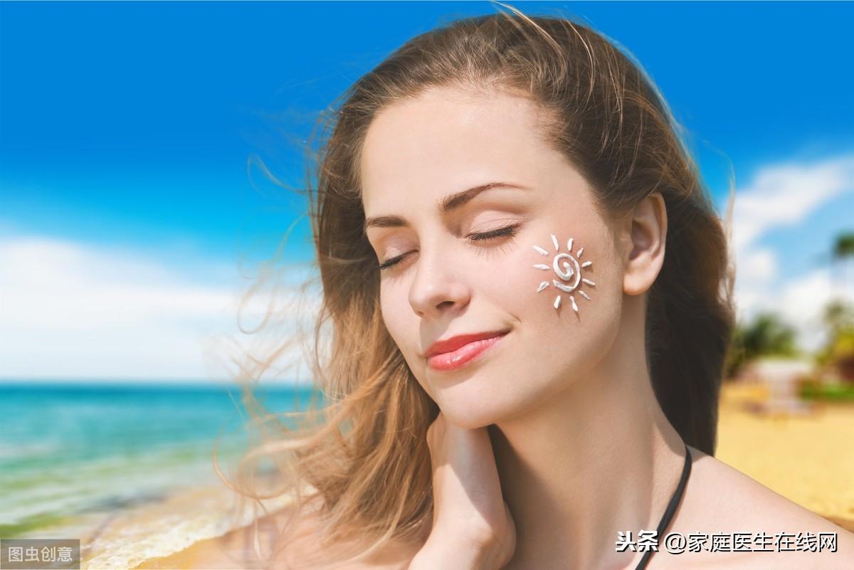 想要保养好皮肤,你应牢记这4个点 保养好皮肤 第1张