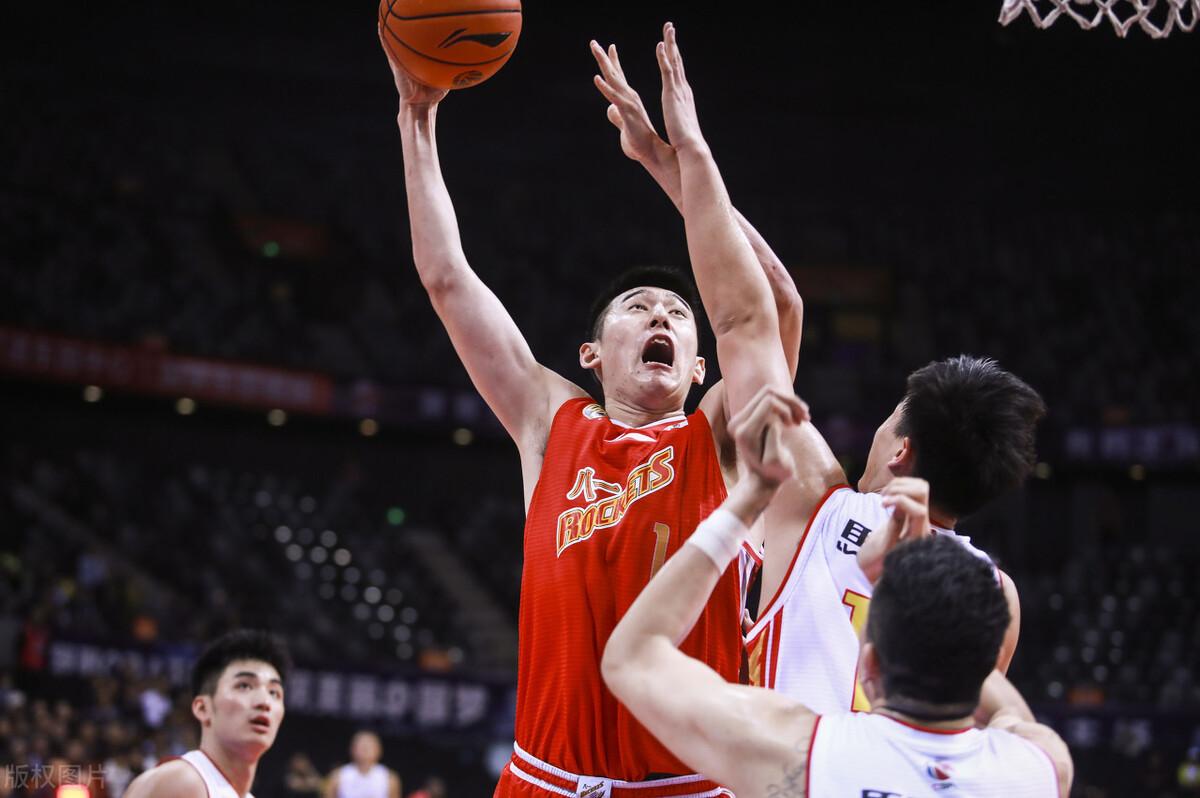 付豪加盟辽宁男篮 成为CBA的夺冠热门