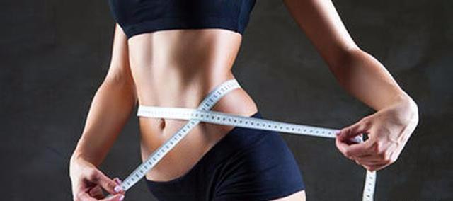 20分钟强力瘦腰四动作,高效燃脂,快速甩掉全身赘肉