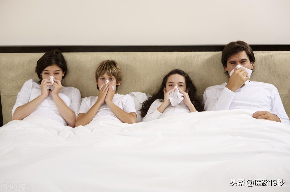 经常感冒的人吃什么东西会增强身体的免疫力?