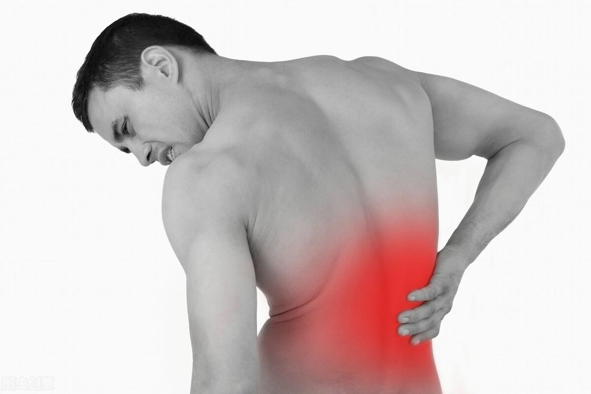 总是出现腰背部钝痛,你要当心这种情况,4种方法教你缓解