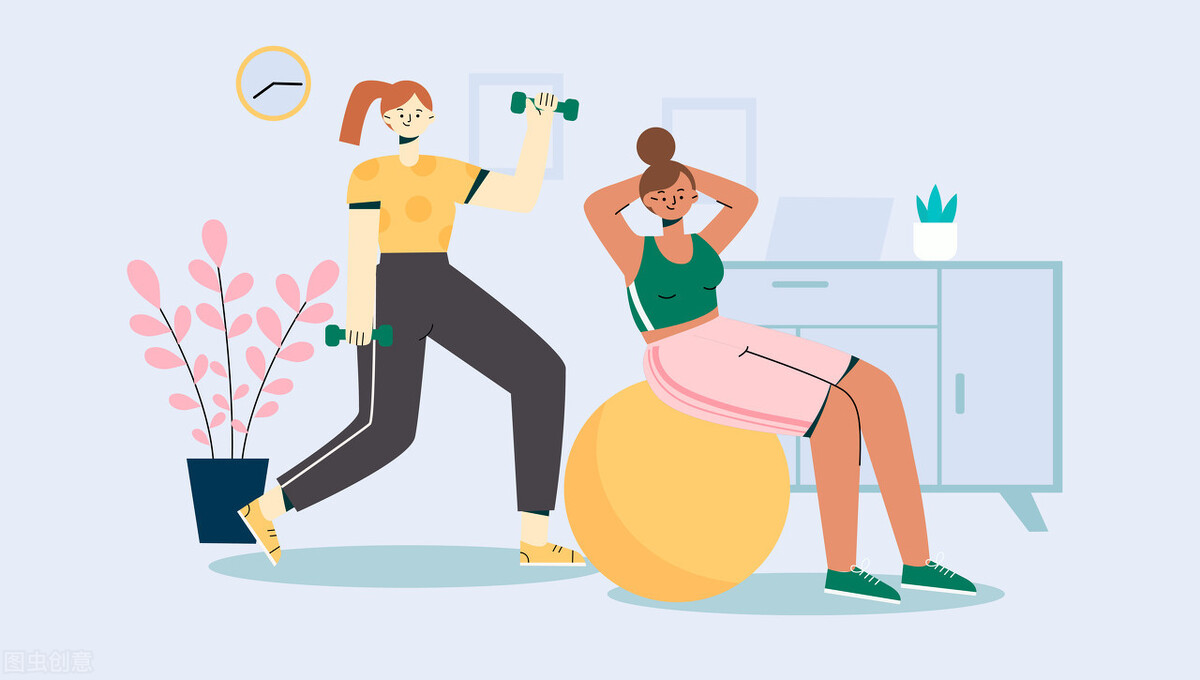 学会减肥达人的这5个减肥秘诀,让你减肥速度加快,养成易瘦体质
