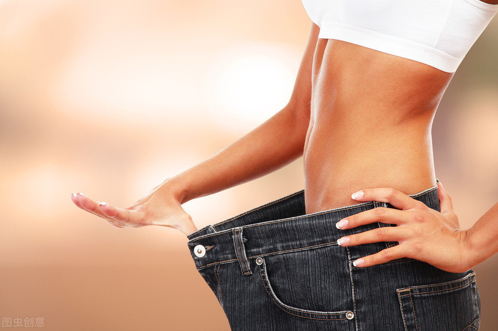 """要想健康减肥并不简单,这8个瘦身小计划,照着做准能""""掉肉"""""""