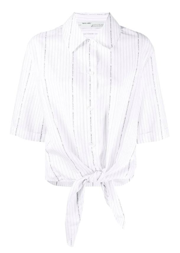 你更新好秋日衣橱了吗?这8件最in白衬衣帮你搞定一周帅气穿搭