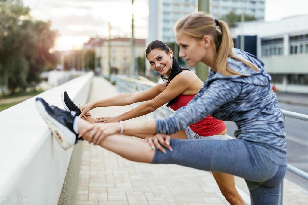 跑步有益健康,但这类人,天生不适合跑步,盲目坚持会损伤膝盖