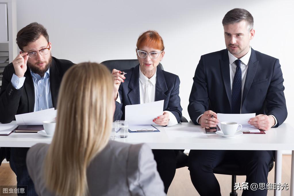 """HR:""""刚进公司,工资低能接受吗?""""3个巧妙回答,拿下高薪"""