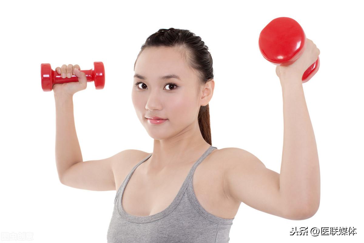 如何科学快速地减肥?提醒:体重没超出这个范围,不要瞎减肥