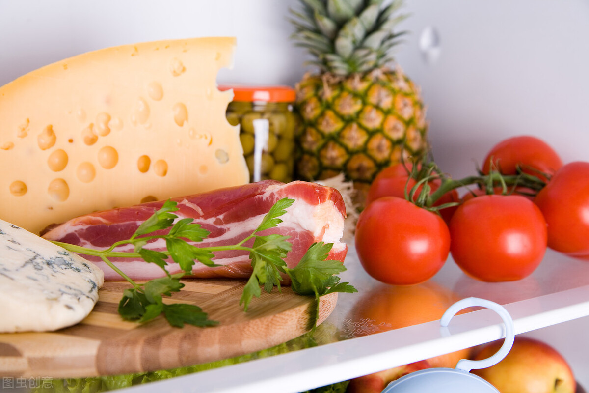这4种食物在冰箱中保存,可能会加速变质,希望你不要多此一举