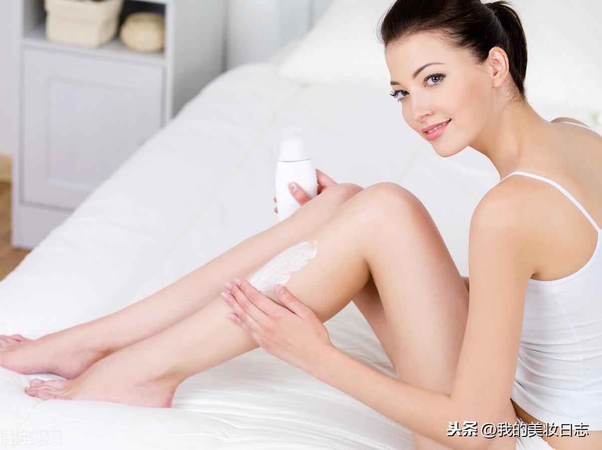 好用的身体乳排行榜:女人想要精致好看,身体乳不能少