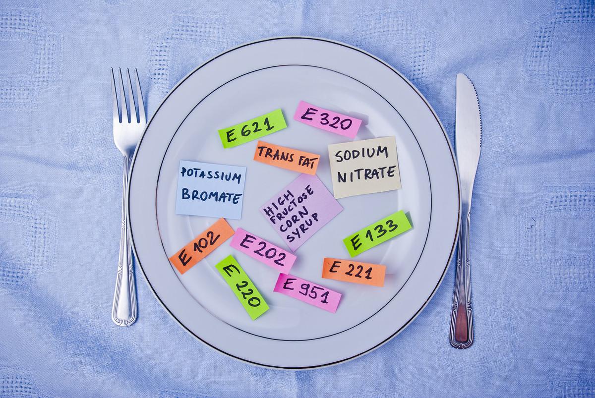 食品安全检测标准包括哪些内容?