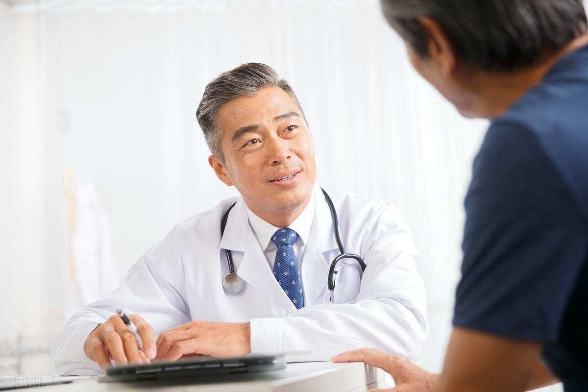 小伙被父亲带来看医生,这么年轻竟被确诊前列腺萎缩