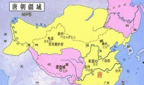 历史上疆域最为辽阔、强盛一时的十个帝国,中国只有两个王朝上榜