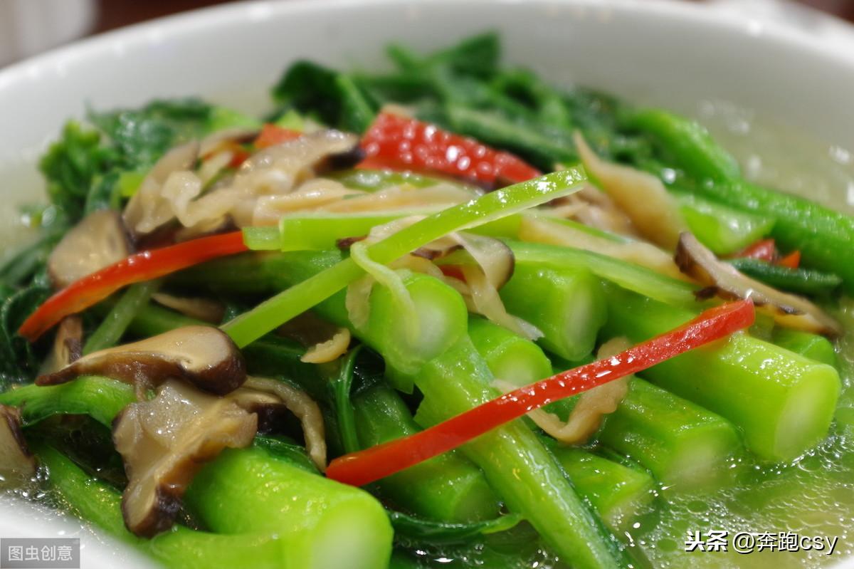 (蒜香排骨、姜汁豆腐、汆丸子等) 鲁菜菜谱 第19张