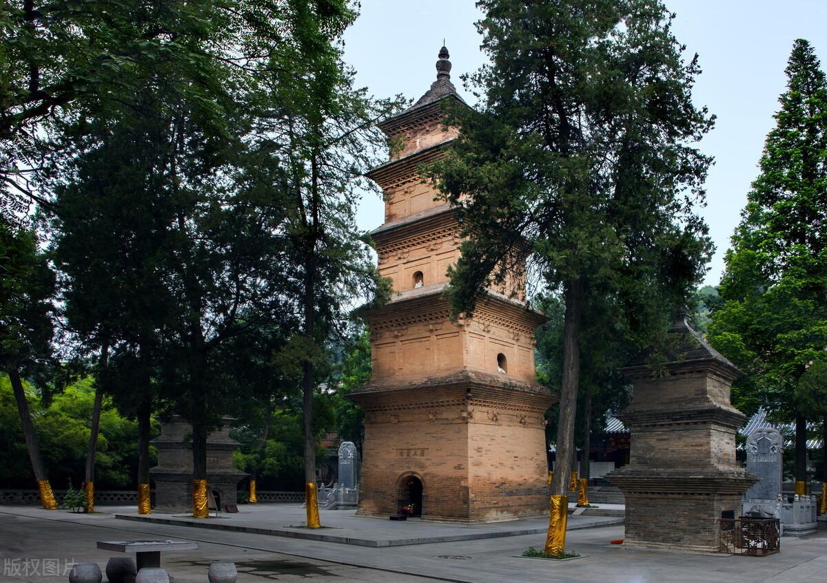 """西安最""""强硬""""寺庙,拒绝搬迁和商业开发,现如今免费开放"""