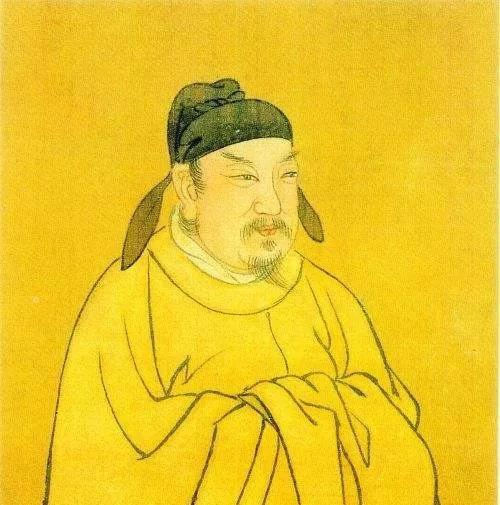 揭秘南朝陈霸先:一个征战一生的男人!