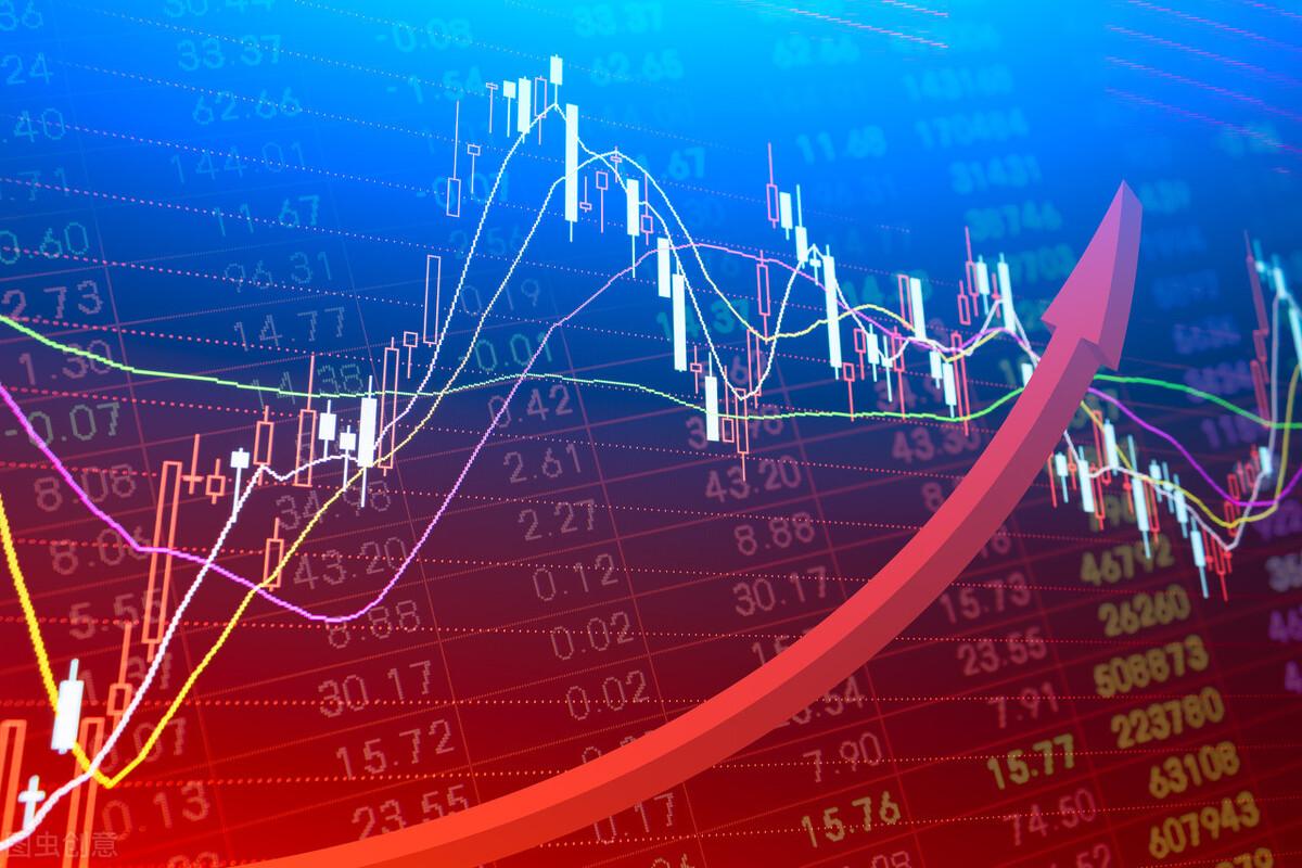 国际金价跳水,股市大跌,美元却大涨,3月份的大跌要重演了吗