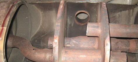 汽車消聲器有哪些?消聲器的分類你知道嗎?