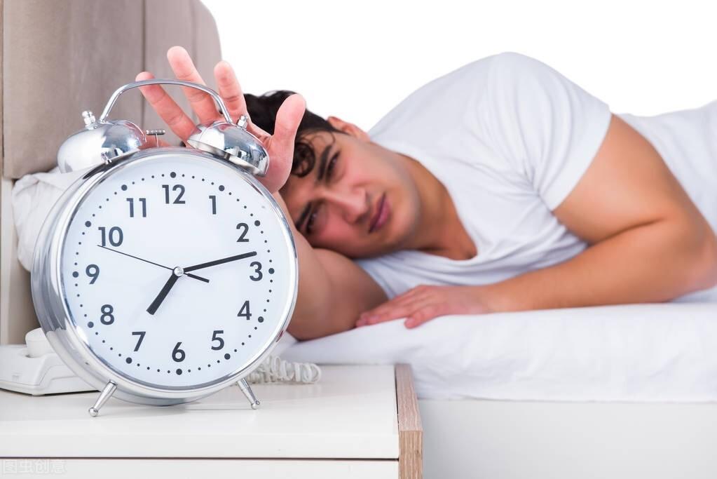 想知道你的睡眠质量如何?存在哪些问题吗?帮你从四个方面做评判