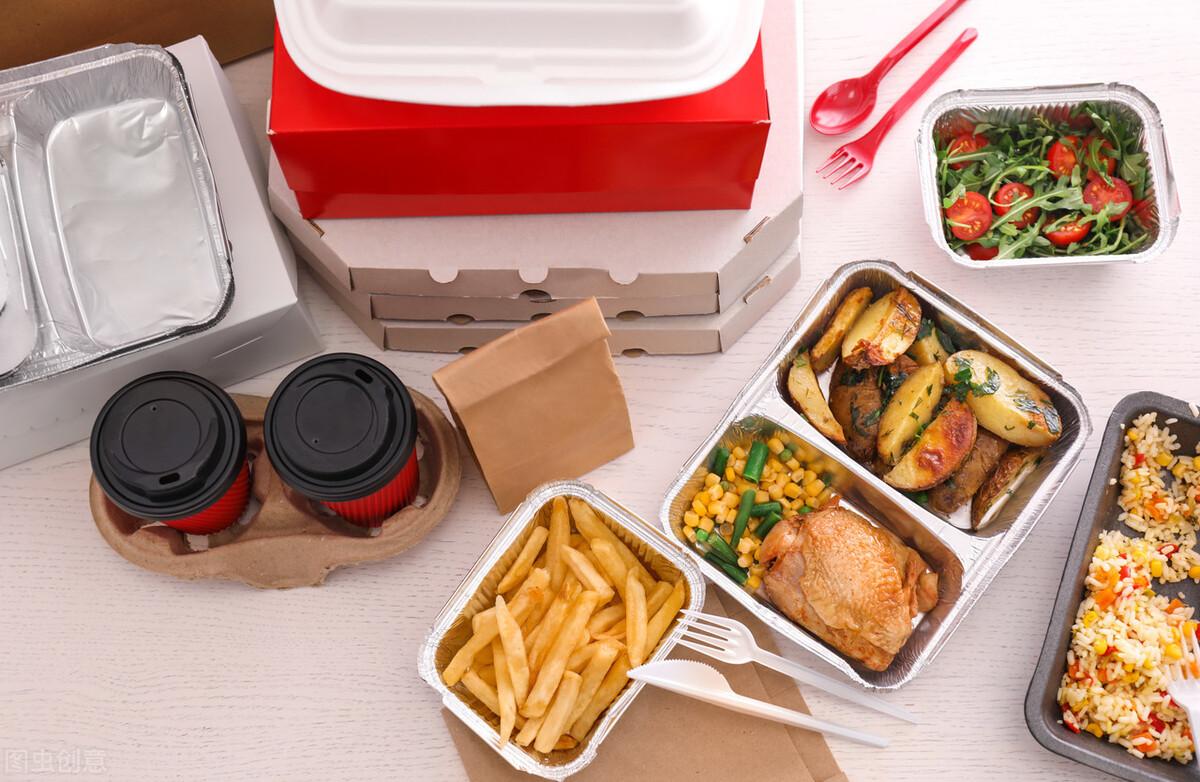 重口味饮食危害健康,把两种食物搬上餐桌,补