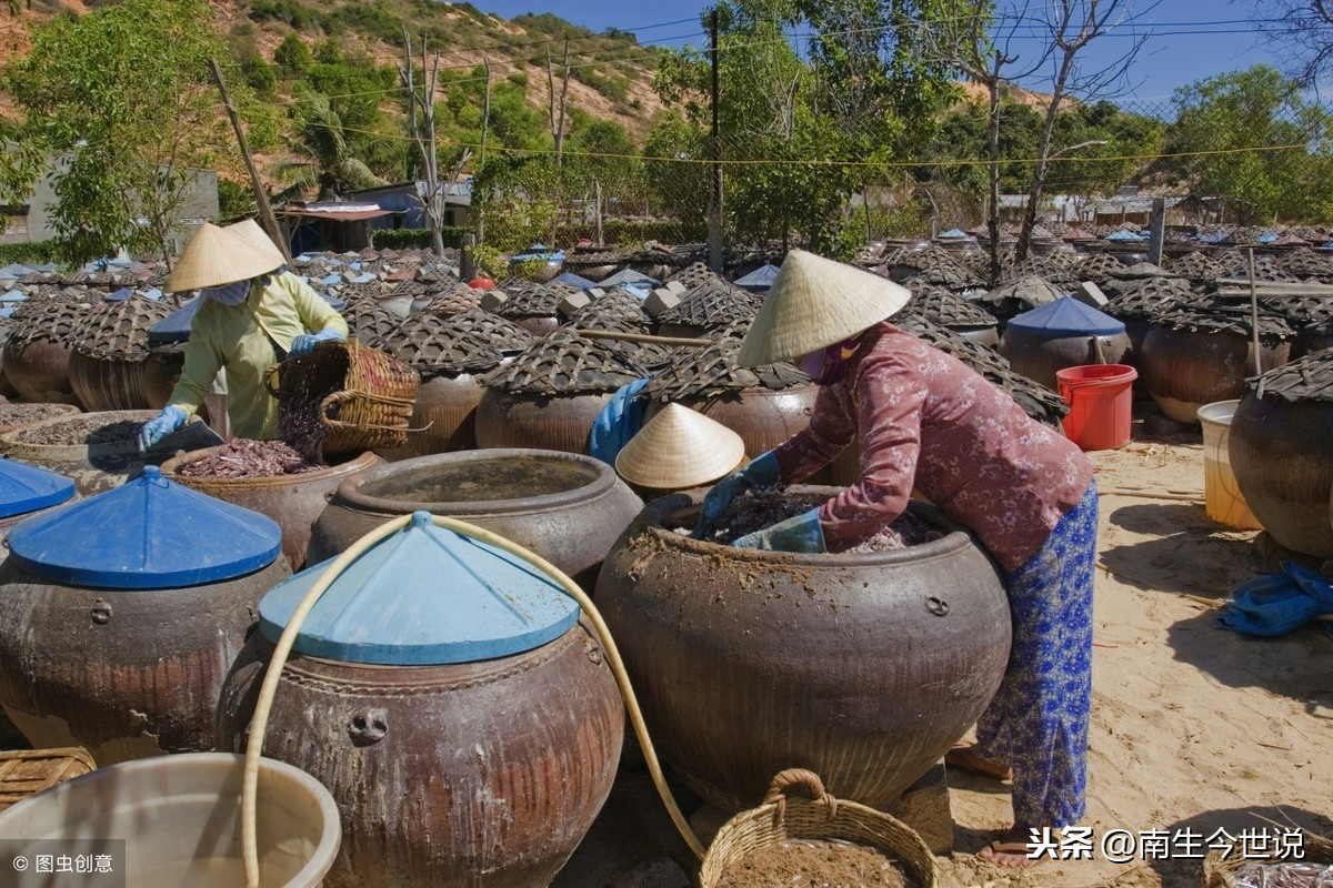 厉害!已有131个国家和地区在越南投资,注册资金高达3465亿美元