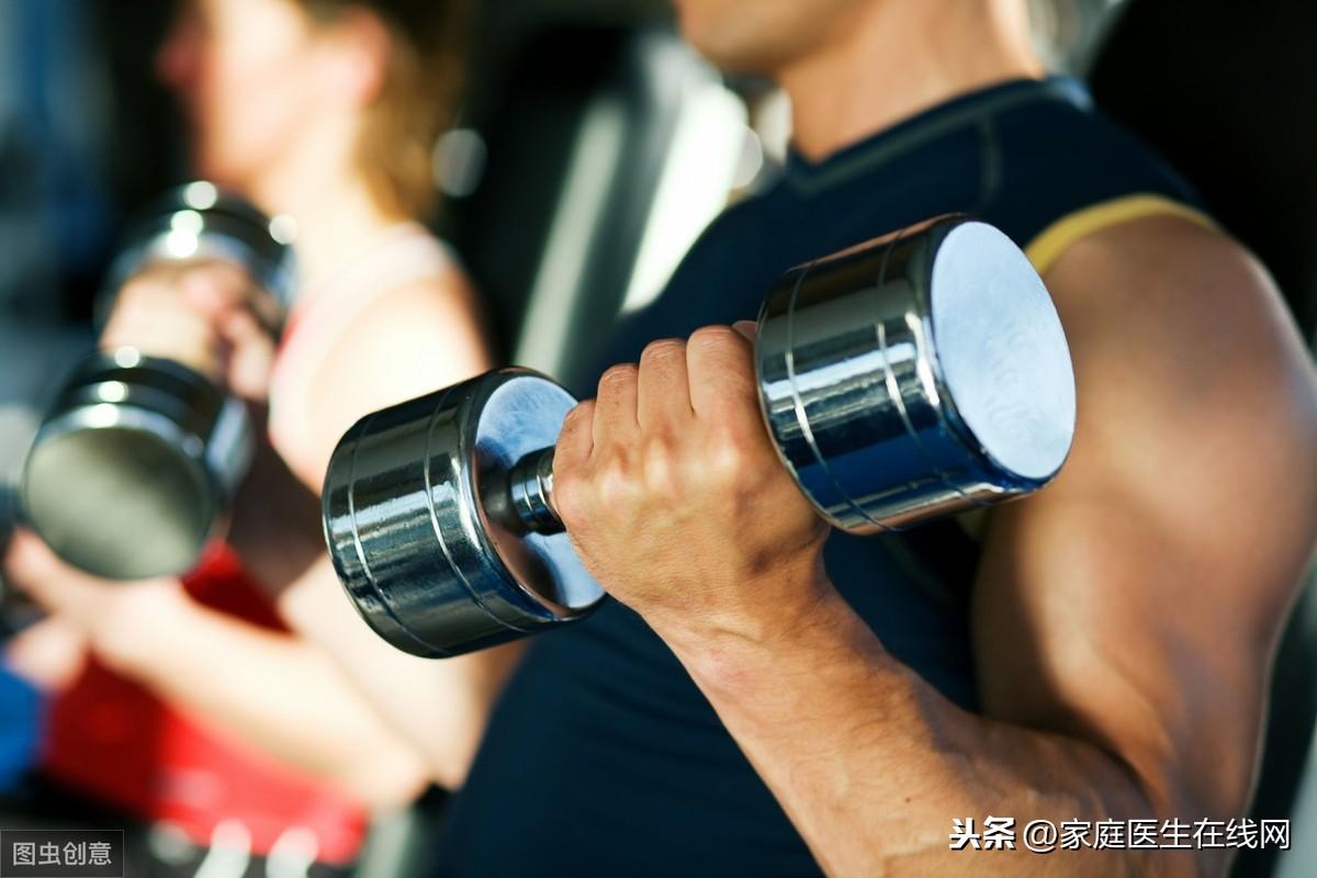 什么健身方式最适合男性?这5种可以多做,不用去健身房