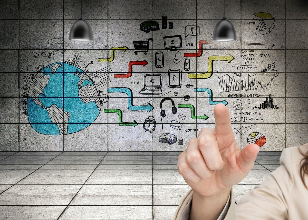 企业采购平台方案丨直联多家供应商,打造一站式采购商城前端
