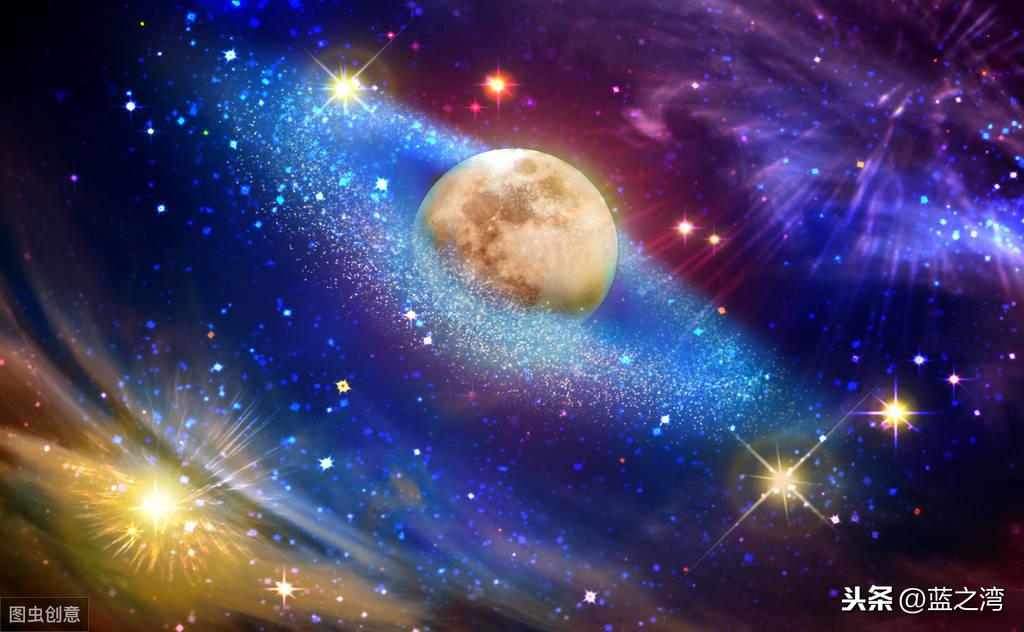 揭秘:NASA带你了解,宇宙探索过程中的十大惊人发现