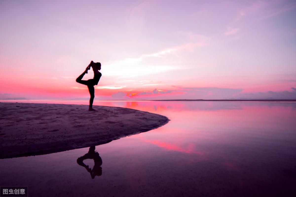 爱上生命中的不完美,快乐幸福的真正途径是向内看、向内探索