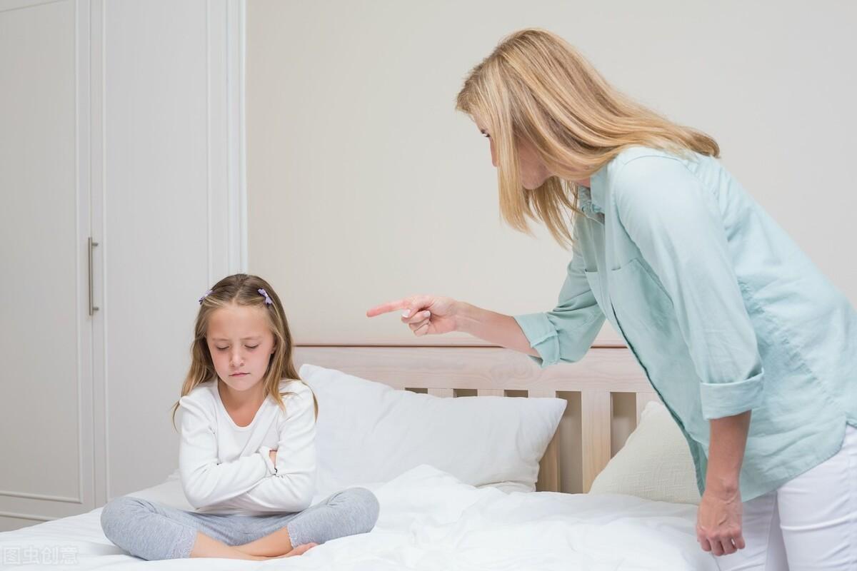 孩子做事磨叽还越催越慢,该如何是好?