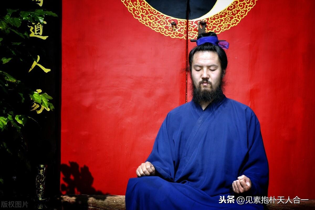"""走近道教:遇见道士,该如何去打招呼?说""""无量寿佛""""合适吗?"""
