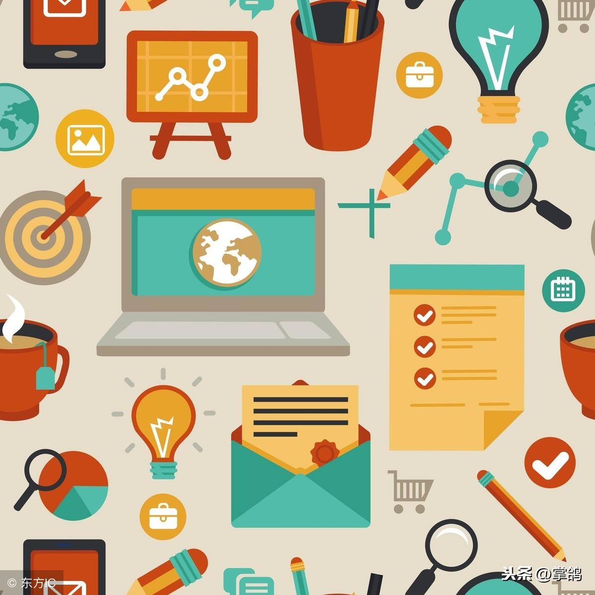 收藏 互联网营销十五种形式