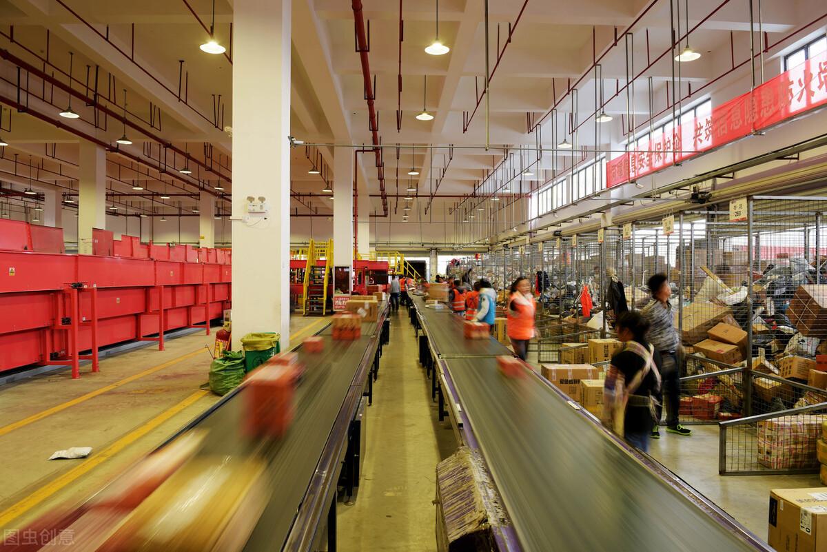 仓库管理系统给电商行业带来哪些好处?
