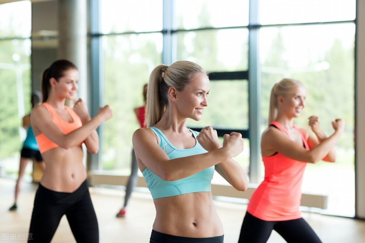 健身時,為什麼要先做力量訓練,後做有氧運動呢?