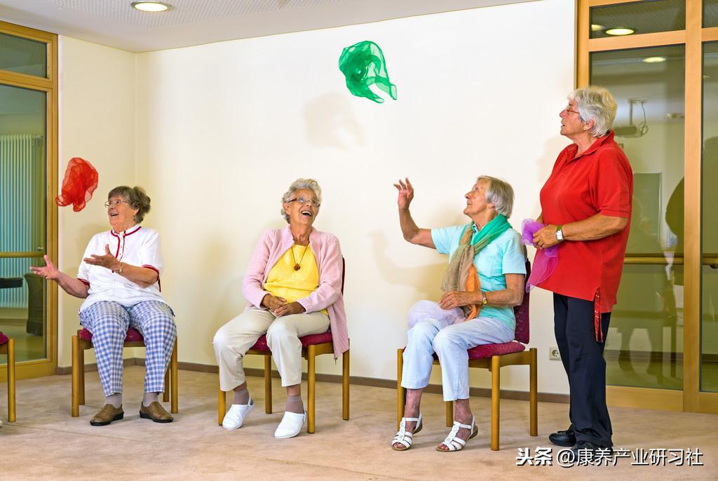 深度解析社区养老:实践经验+供给机制+发展建议+趋势预判