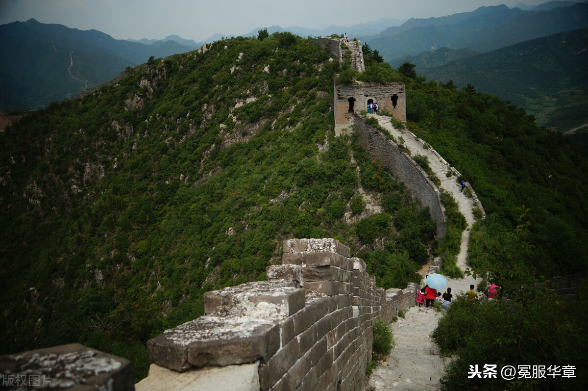 中国建筑(七)中国建筑发展史之西周到春秋战国