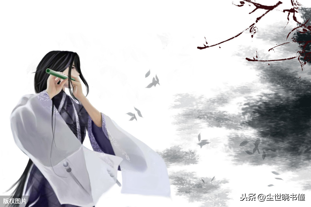 李白的《独坐敬亭山》所要表达什么?写得很伤感,每一句都很孤独