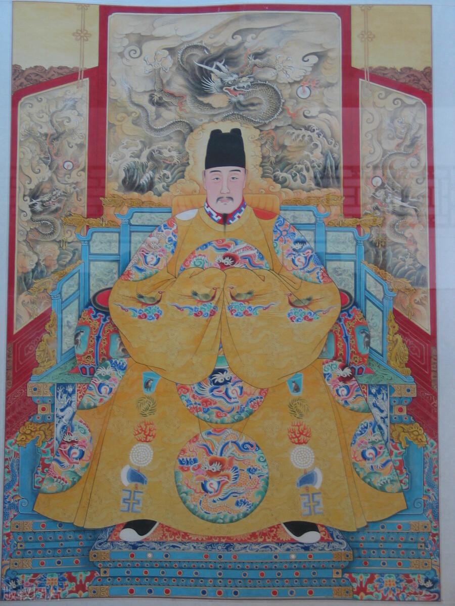 有其母必有其子,嘉靖皇帝的固执源于他的母亲蒋太后