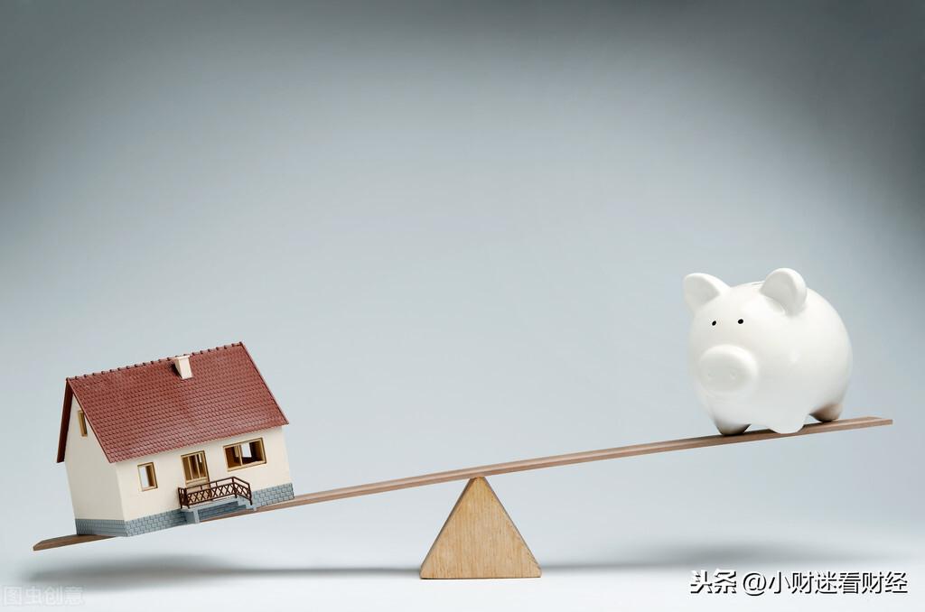 财富规模来了,富裕家庭的标准是净资产600万