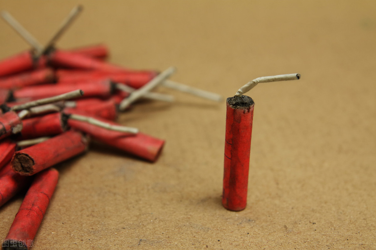 銷售委托加工的鞭炮、焰火等炮竹是否繳納消費稅?