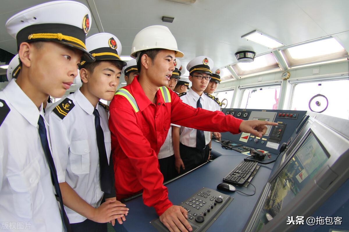 《海船船员适任考试和发证规则》修订解读