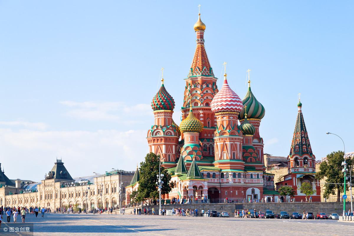 两次国家体制的瓦解所遗留的灾难后果 俄罗斯文化身份迷惘如何破